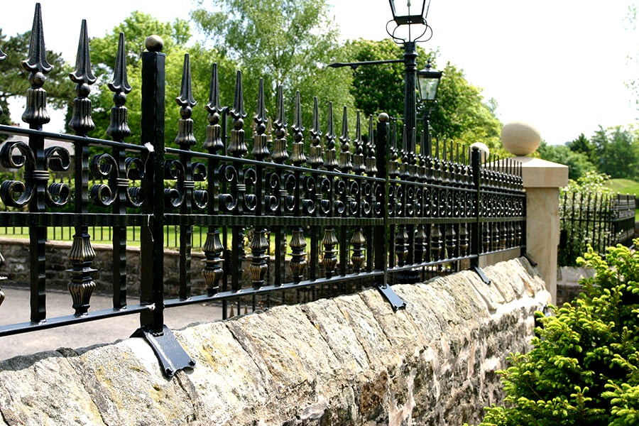 Wall Railings Designs steel cable railings Wtr 5