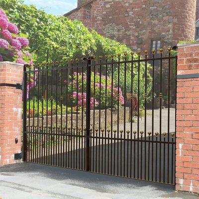 gateD-