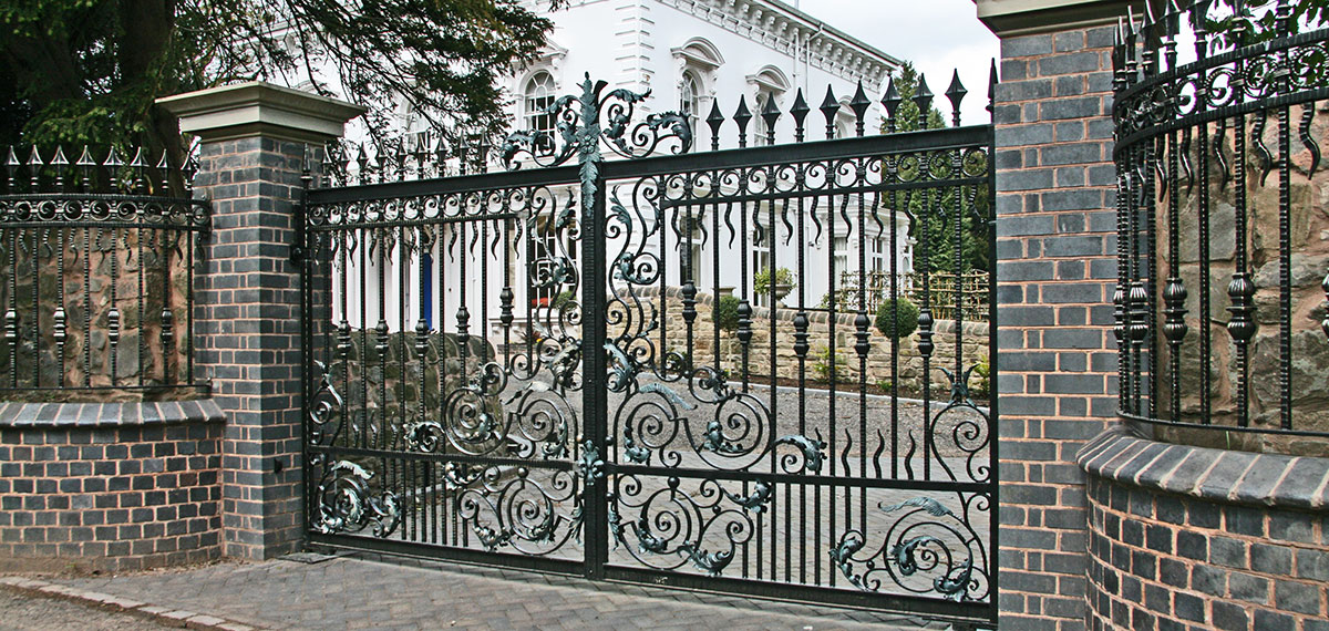ULTIMATE GATES